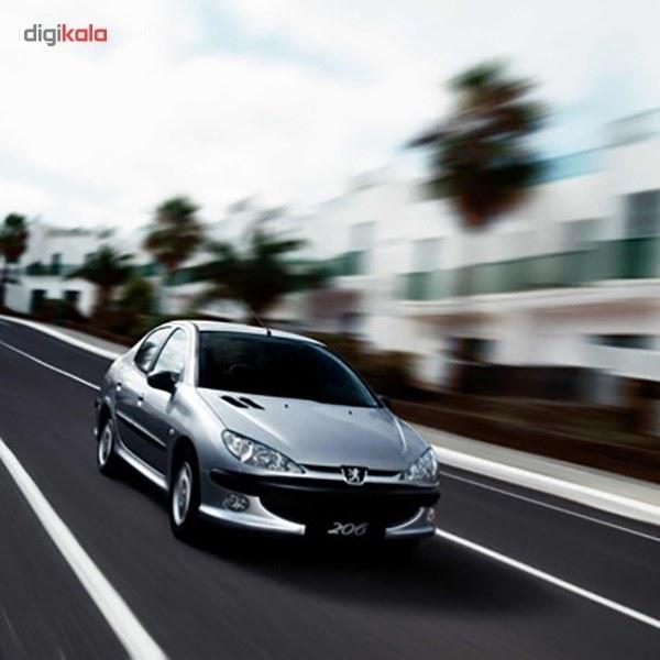 عکس خودرو پژو 206 اسدي وي 8 دنده اي سال 1396 Peugeot 206 SD V8 1396 MT خودرو-پژو-206-اس-دی-وی-8-دنده-ای-سال-1396 15