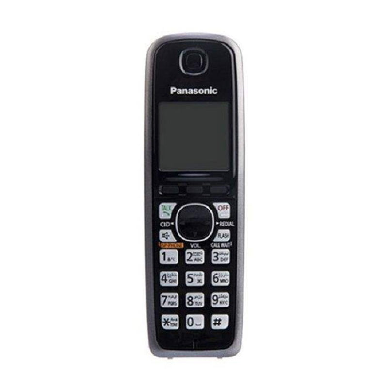 تصویر گوشی اضافه تلفن پاناسونیک مدل KX-TG3711