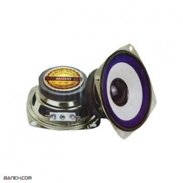 عکس اسپیکر خودرو دایره ای 40 وات آدزست YD-100 Adzest YD-100 Adzest 40w Car Speaker اسپیکر-خودرو-دایره-ای-40-وات-ادزست-yd-100-adzest