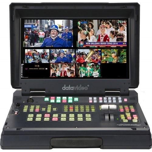 تصویر DATA VIDEO - HS 2200 موبایل استودیو