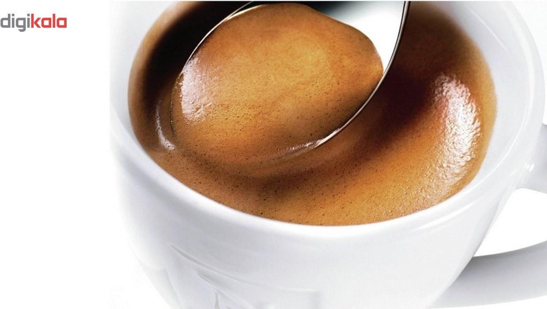 تصویر اسپرسوساز نسپرسو اینیسیا باکف شیرساز مورفی Inissia and Milk