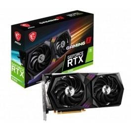 تصویر کارت گرافیک MSI GeForce RTX 3060 GAMING X 12G