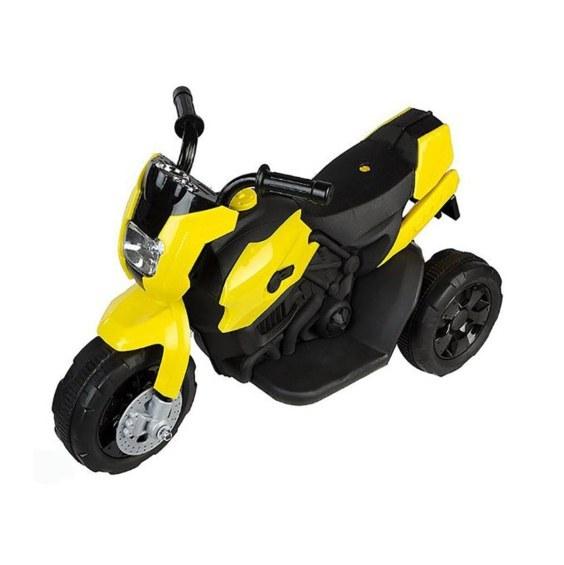 تصویر موتور سیکلت شارژی electric tricycle