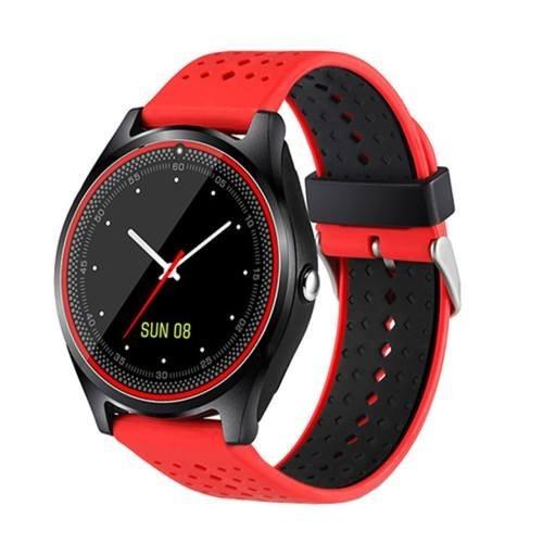 ساعت هوشمند سیم کارت خور مدل V9 Smart Life |