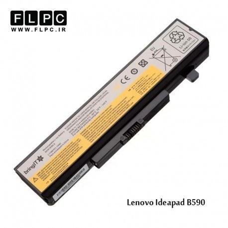 تصویر باطری لپ تاپ لنوو Lenovo IdeaPad B590 Laptop Battery _6cell