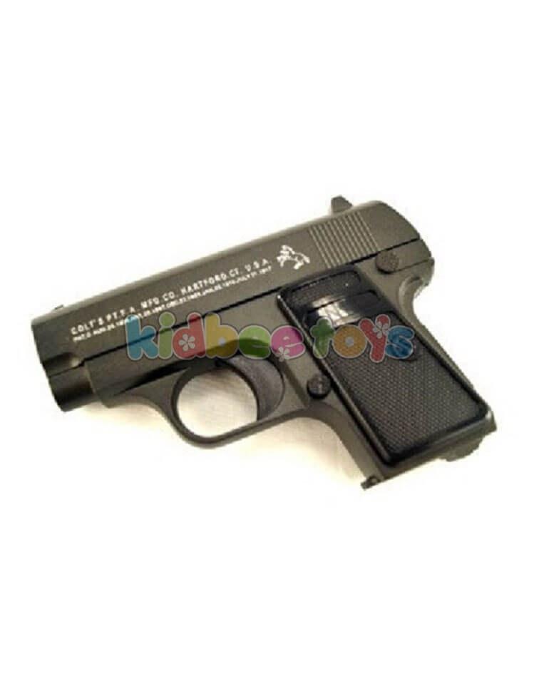 تصویر تفنگ کلت ساچمه ای اسباب بازی C11