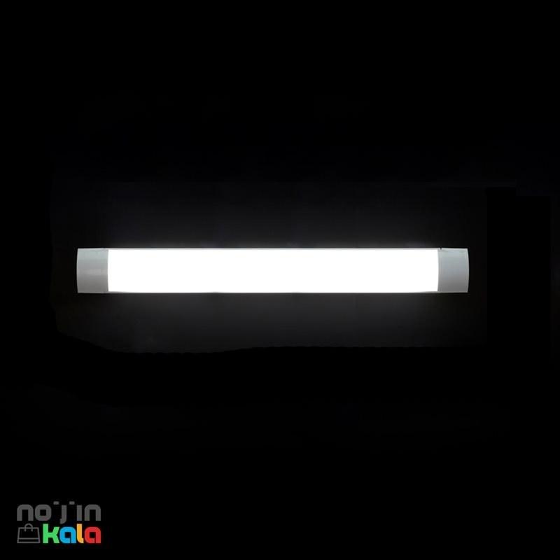 تصویر قاب مهتابی LED مدل ZTL-45 وات شاه چراغ