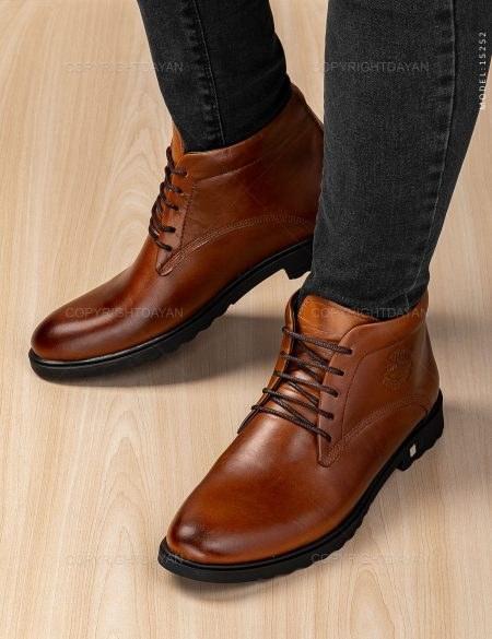 تصویر کفش نیم بوت مردانه Timberland مدل 15252