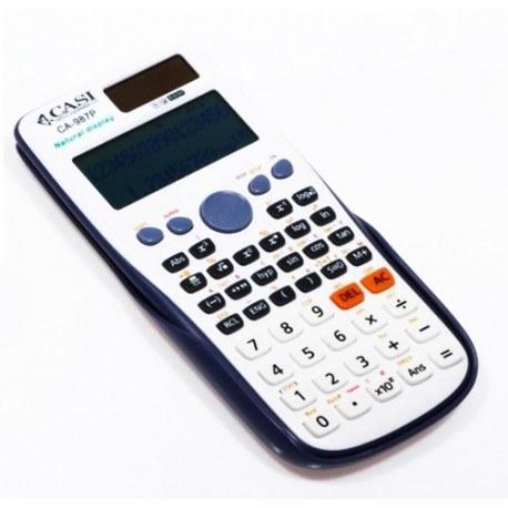 تصویر ماشین حساب مهندسی کاسی CASI CA-987P