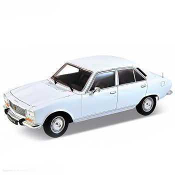 خودرو پژو 504 GL دنده ای سال 1973 | Peugeot 504 GL 1973 MT