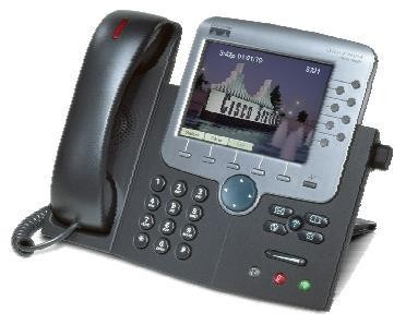 main images آی پی فون سیسکو CP-7970G Cisco-IP-Phone-CP-7970G