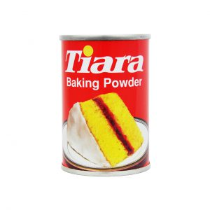 تصویر بیکینگ پودر ۱۱۰ گرم تیارا – tiara