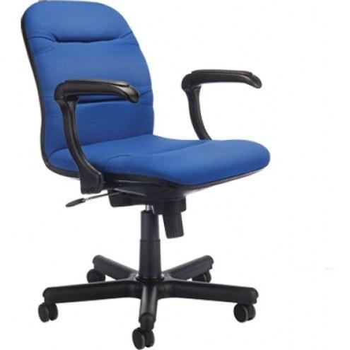 عکس صندلی کارمندی نیلپر مدل SK601B  صندلی-کارمندی-نیلپر-مدل-sk601b