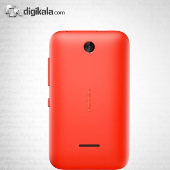 img گوشی نوکیا آشا 230   ظرفیت 32 گیگابایت Nokia Asha 230   32GB