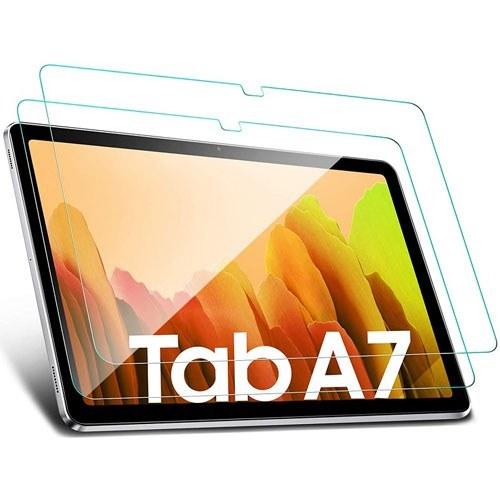 تصویر محافظ صفحه نمایش مناسب برای تبلت سامسونگ Galaxy Tab A7 SM-T505
