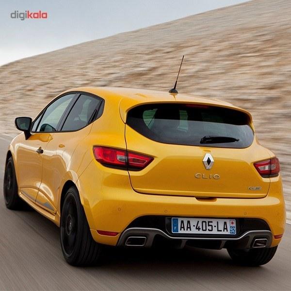 img خودرو رنو Clio RS Sport اتوماتیک سال 2016