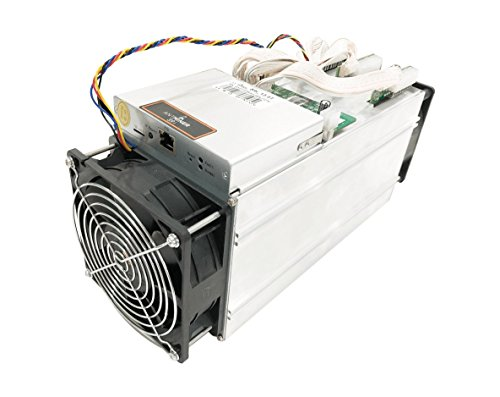 main images AntMiner S9i @ 0.094W / GH 16nm ASIC Bitcoin Miner (...