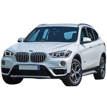 خودرو بی ام دبلیو X1 اتوماتیک سال 2016 | BMW X1 2016 AT