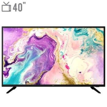 تلویزیون 40 اینچ جی پلاس مدل GTV-40JH512N