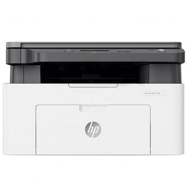 تصویر پرینتر ۳ کاره لیزری HP Laser MFP 135a HP Laser MFP 135a Printer