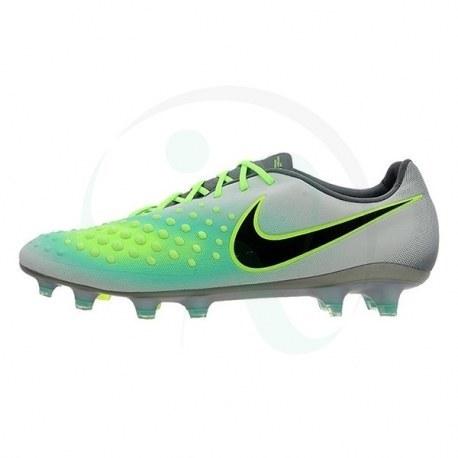 کفش فوتبال نایک مجیستا اپوس Nike Magista Opus II FG 843813-003