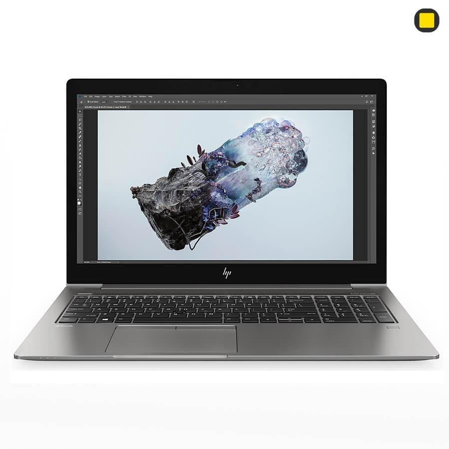 لپتاپ ورکاستیشن اچ پی زدبوک HP ZBook 15u G6