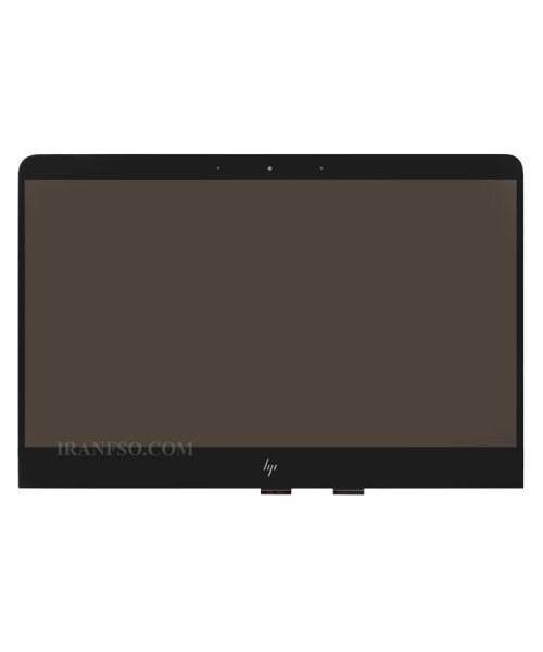 تصویر ال سی دی و تاچ لپ تاپ اچ پی Pavilion X360 13-W_N133HCE-EAA نازک 30 پین FHD-IPS