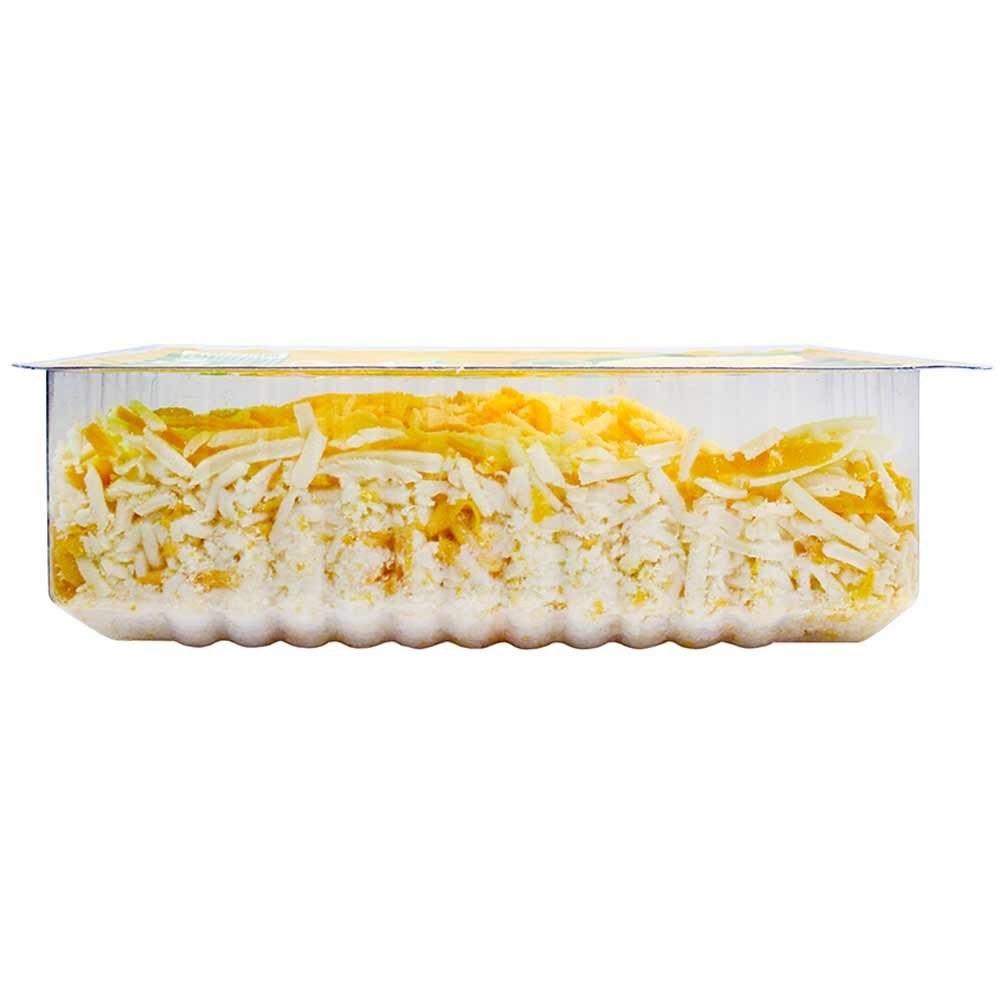 تصویر پنیر پیتزا مخلوط کالین 1 کیلوگرمی -