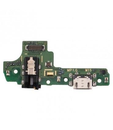 تصویر برد شارژ سامسونگ Samsung Galaxy A10s / A107 Board Charge
