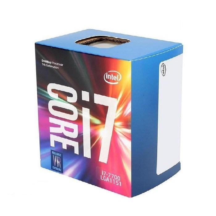 عکس Intel Core-i7 7700 3.6GHz LGA 1151 Kaby Lake CPU سی پی یو اینتل سری کبی لیک ۷۷۰۰ intel-core-i7-7700-36ghz-lga-1151-kaby-lake-cpu
