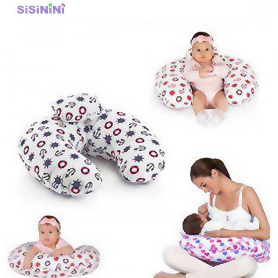 بالش شیردهی نوزاد برند baby jem |