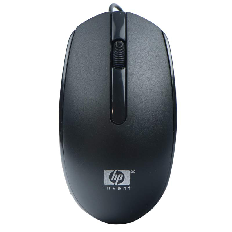 تصویر موس HP Cool Family HP Cool Family Wired Optical Mouse