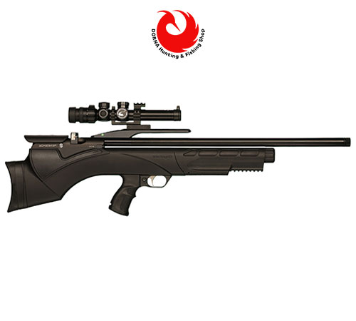 تفنگ بادی PCP دی استیت renegade synthetic