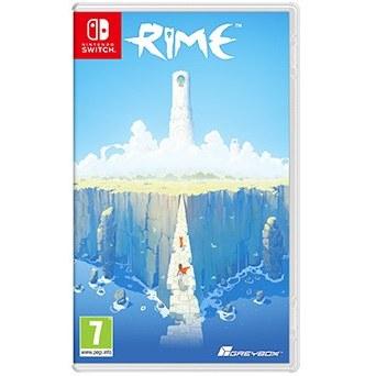 تصویر Rime - Nintendo Switch