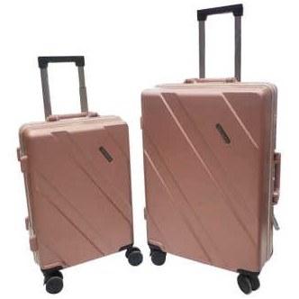 مجموعه دو عددی چمدان تری بردز مدل TSA001