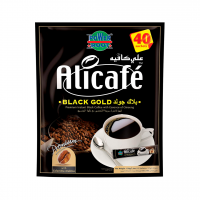 img قهوه علی کافه مدل Black Gold Alicafe Black Gold Single Serving