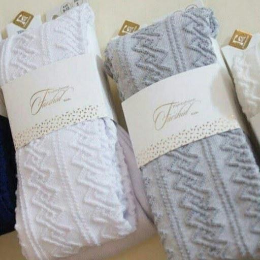 جوراب شلواری دخترانه پائیزه