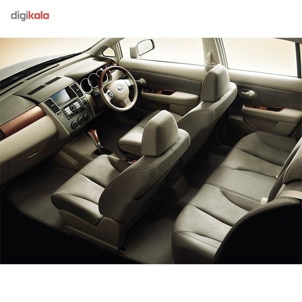 عکس خودرو نيسان Tiida اتوماتيک سال 2006 Nissan Tiida 2006 AT خودرو-نیسان-tiida-اتوماتیک-سال-2006 10