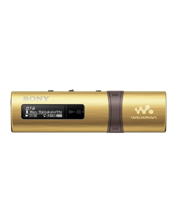تصویر 4GB Walkman NWZ-B183F MP3 Player