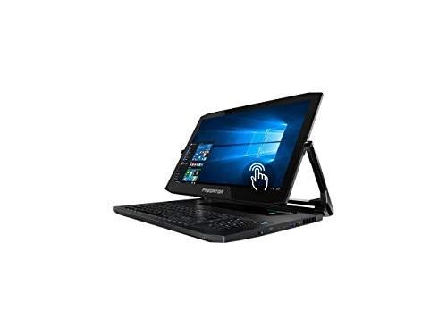 صفحه نمایش لمسی ایسر Predator Triton 900 17.3 \u0026quot;4K UHD ...