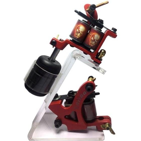 main images دستگاه تاتو گان مدل اسکلتی