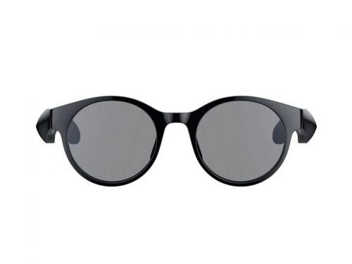 تصویر عینک هوشمند دایره ای ریزر مدل Razer Anzu Smart Glasses – round Design Small