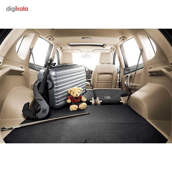 img خودرو چری Tiggo 5 MT Comfortable دنده ای سال 2016 Chery Tiggo 5 MT Comfortable 2016 MT