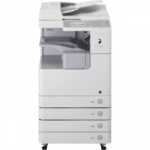 تصویر دستگاه کپی کانن imageRUNNER 2530 Canon imageRUNNER 2530 Photocopier