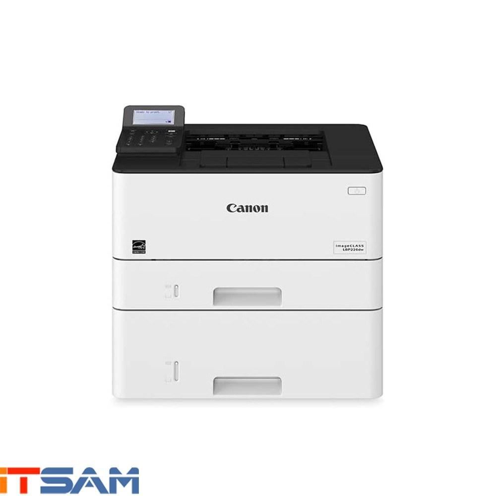 تصویر پرینتر لیزری کانن مدل LBP226dw Canon i-SENSYS LBP226dw Laser Printer
