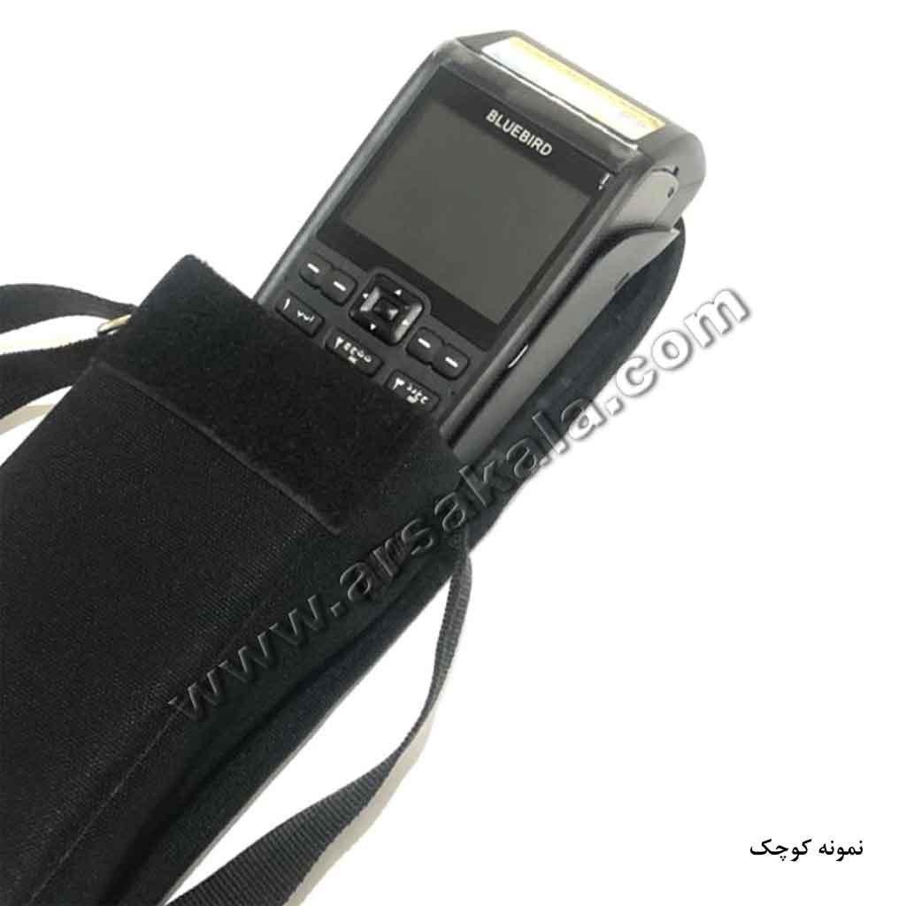 تصویر کیف نگهدارنده دستگاه کارتخوان