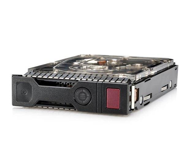 تصویر هارد سرور اچ پی 600GB 12G SAS 15K 870757-B21