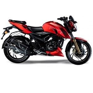 موتورسیکلت آپاچی 200