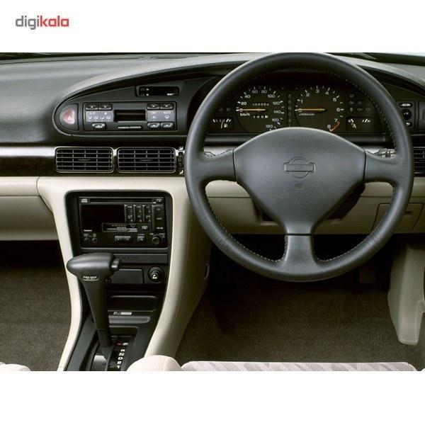 عکس خودروی نیسان Altima دنده ای سال 1991 Nissan Altima 1991 Manual Car خودروی-نیسان-altima-دنده-ای-سال-1991 6