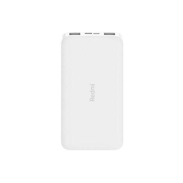 تصویر شارژر همراه شیائومی مدل Redmi PB100LZM ظرفیت 10000  Xiaomi Redmi PB100LZM 10000mAh Power Bank